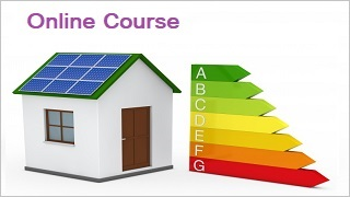 Online DEA - Domestic Energy Assessor - 5 days online